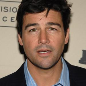 Kyle Chandler at event of Friday Night Lights 2006