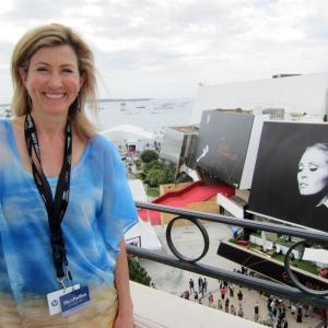 rooftop 2 Bouleverd de la Croisette, 64th Festival de Cannes