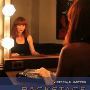 Victoria Charters in Backstage (2011)