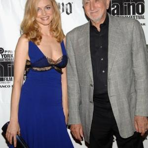 Heather Graham, Dominic Chianese