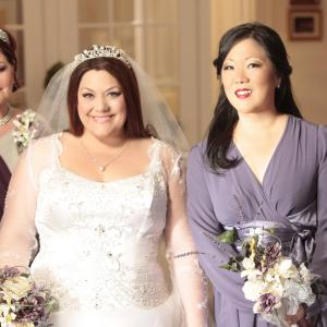 Margaret Cho, Brooke Elliott, April Bowlby