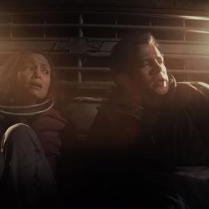 Still of Hayden Christensen and Thandie Newton in Vanishing on 7th Street 2010