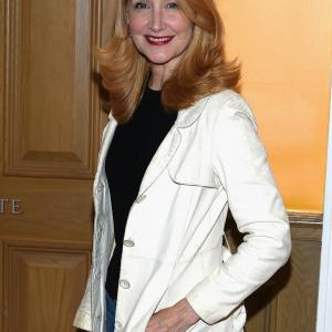 Patricia Clarkson at event of Camp X-Ray (2014)