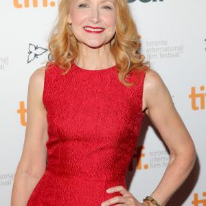 Patricia Clarkson at event of Learning to Drive (2014)