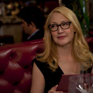 Still of Patricia Clarkson in Learning to Drive (2014)