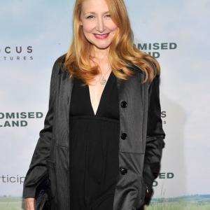 Patricia Clarkson at event of Promised Land (2012)