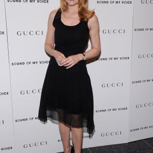 Patricia Clarkson at event of Sound of My Voice (2011)