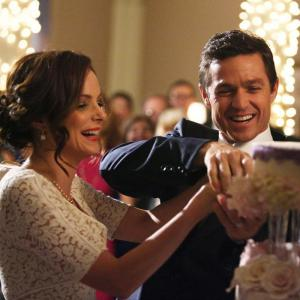 Eric Close, Kimberly Williams-Paisley