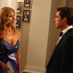 Connie Britton, Eric Close