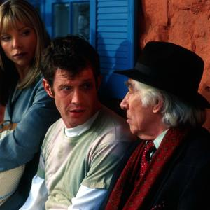 Jason Flemyng and Frank Finlay in Lighthouse Hill