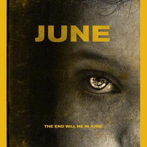 Poster for June.