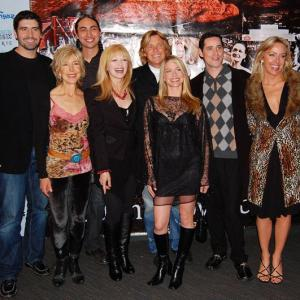 Sedona the movie cast at sneak preview