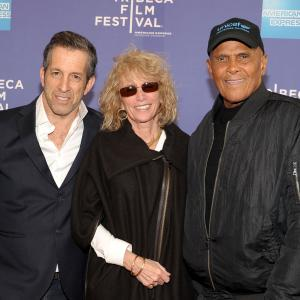 Harry Belafonte, Kenneth Cole, Pamela Frank