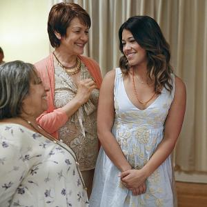 Ivonne Coll, Gina Rodriguez