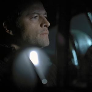 Still of Misha Collins in Supernatural 2005