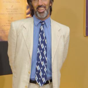 Frank Collison at event of The Village 2004