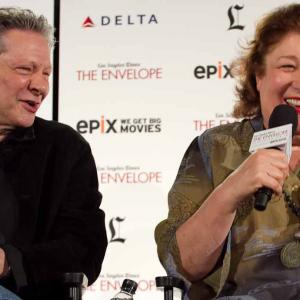 Chris Cooper, Margo Martindale