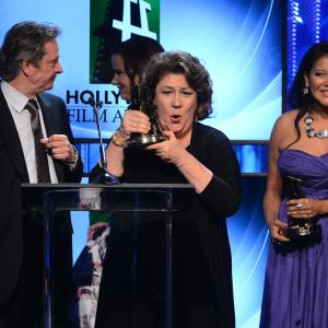 Garry Marshall, Chris Cooper, Margo Martindale, John Wells, Misty Upham