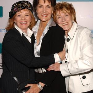 Jeanne Cooper, Linda Dano, Kathleen Noone