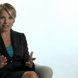 Still of Katie Couric in Miss Representation (2011)
