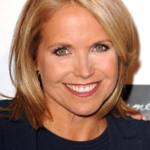 Katie Couric at event of Stand Up to Cancer (2008)