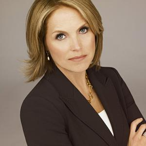 Still of Katie Couric in CBS Evening News with Katie Couric (2006)