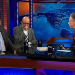 David Cross, Bob Odenkirk, Jon Stewart