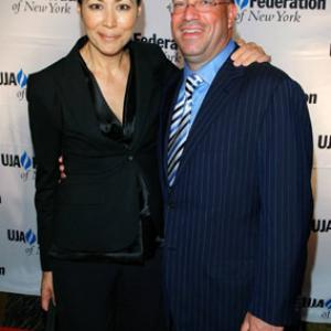 Ann Curry, Jeff Zucker