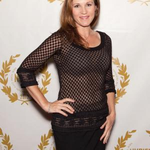 NYC International Film FestivalAwards night nominated for Best actress in the short film Deception