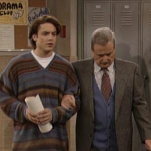 William Daniels, Will Friedle