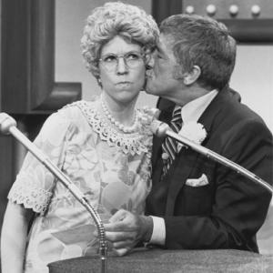 Richard Dawson, Vicki Lawrence