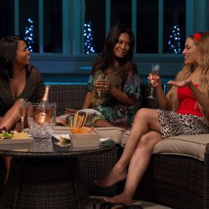 Still of Nia Long, Monica Calhoun and Melissa De Sousa in The Best Man Holiday (2013)