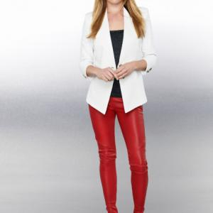 Still of Cat Deeley in The Choice 2012