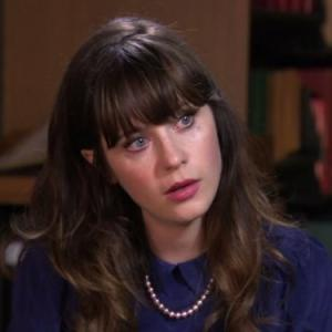 Still of Zooey Deschanel in Who Do You Think You Are? (2010)