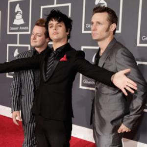 Billie Joe Armstrong, Mike Dirnt