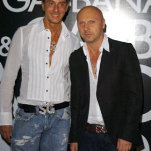 Domenico Dolce, Stefano Gabana