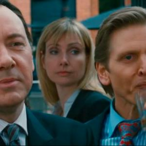 CASINO JACK 2010 Kevin Spacey Barry Pepper and Cindy Dolenc