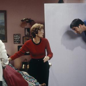 David Schwimmer, Elinor Donahue, Christina Pickles