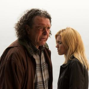 Still of Richard Donat and Emily Rose in Haven 2010
