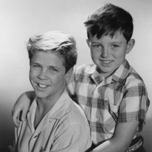 Tony Dow, Jerry Mathers
