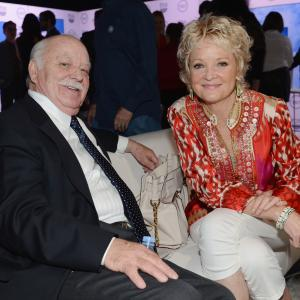 Christine Ebersole, Brian Doyle-Murray