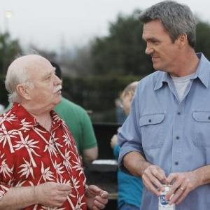 Brian Doyle-Murray, Neil Flynn