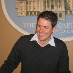 Vince Duffy