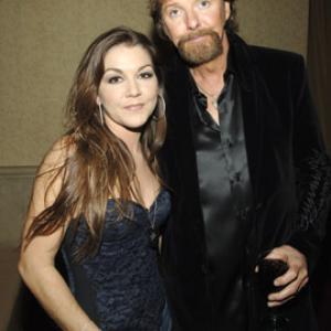 Ronnie Dunn and Gretchen Wilson