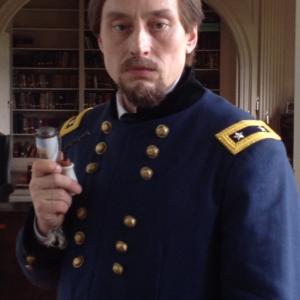 Werner Daehn as General Sigel
