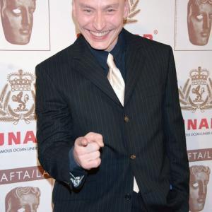 1. November 2007 6th Annual BAFTA/LA Cunard Britannia Awards in Los Angeles