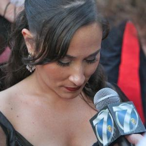 Meredith Eaton  Red Carpet Arrivals Pirates Of The Caribbean Premiere