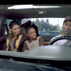 Denzel Washington, Kimberly Elise, Daniel E. Smith