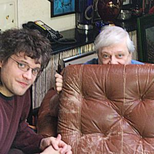 Harlan Ellison, Jason Brock