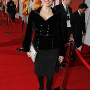Susie Essman at event of Boltas (2008)